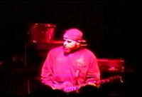 Diary of a Serial Killer (Live in New York 12.01.01)